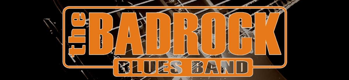 The Badrock Blues Band